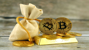 Bitcoin Could Imitate The 2008 Flourish & Float Of Gold Until All Time Highs: Messari