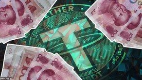 Tether (USDT) Introduces Digital YUAN Earlier Than PBOC