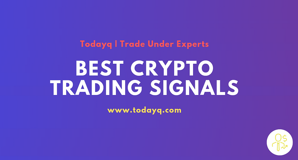 best crypto trading signals