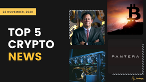 VanEck on Bitcoin volatility to Rick Rieder views on replacing gold, Read Today's Top 5 Crypto News