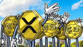 Cryptocurrency Exchange Huobi Adds XRP Support to its OTC Trading Platform