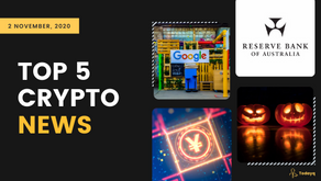 Top 5 Crypto News: Cuba adopting Bitcoin to China's digital yuan pilot program's success