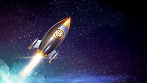 Bitcoin Futures Dictating Market Leadership as Price Surpasses $12000