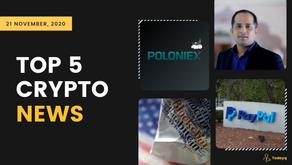Pantera Capital views on Bitcoin shortage to Wholesale CBDC, Read Today's Top 5 Crypto News
