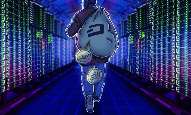 Man Accused of Stealing Over $9 Million Worth of Dash Indicted in Israel.