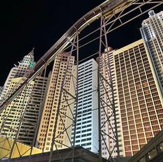 New York - New York Casino