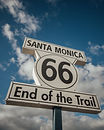 End of Route 66 - Santa Monica.jpg