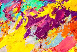 色の三属性と配色イメージ