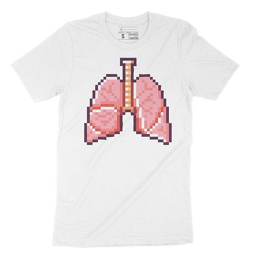 8-bit Breaths