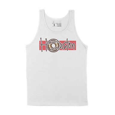 Houston Tank Tops