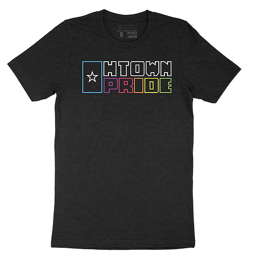 H Town Pride - Crom Edition