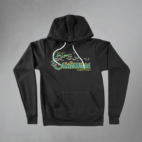 Astroworld Fright Fest - Hoodie