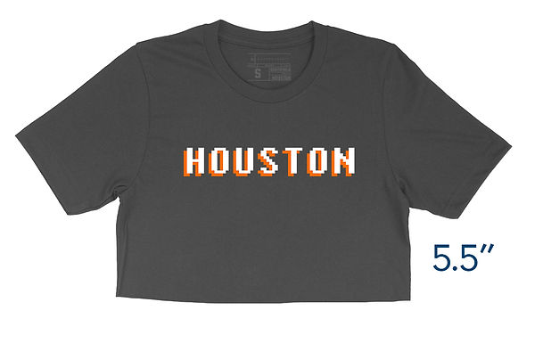 Houston Crop Top