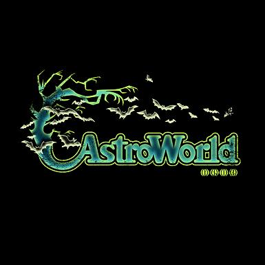 Astroworld Fright Fest