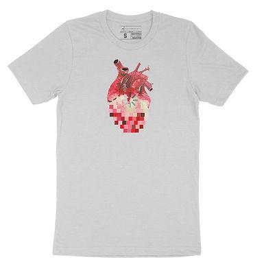 IR Artwork Unisex Shirt