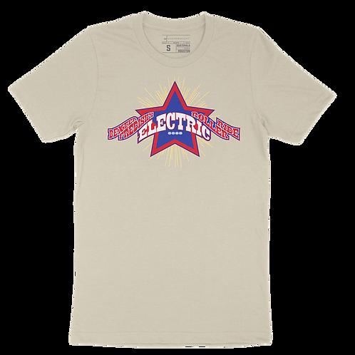 Dexter Frebish's Electric Roller Ride (Houston Astroworld)