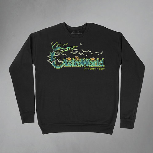 Astroworld Fright Fest - Sweater