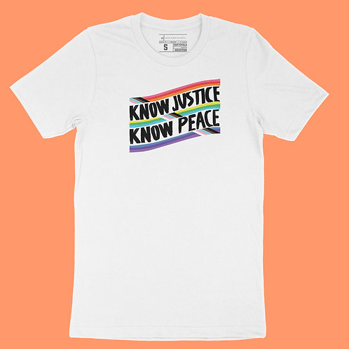 Know Justice, Know Peace