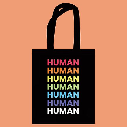 """Softway - """"Human"""" Rainbow"""