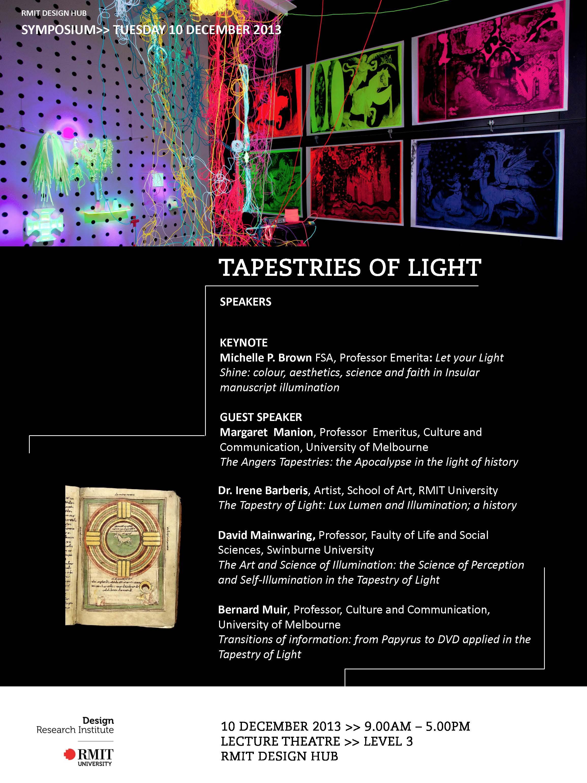 Tapestry of Light