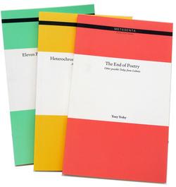 Metasenta Small Publications