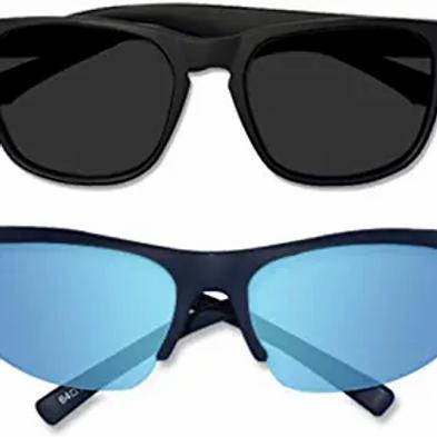 Floating Polarized Sunglasses Fishing Sailing Water Sports Eyewear UV Protection