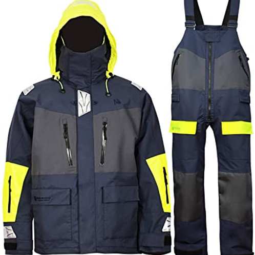 Navis Marine Offshore Sailing Jacket Bib Pants