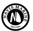 NAVIS MARINE 圆形LOGO-透明底 -黑色.png