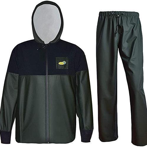 Navis Marine Rain Suits Fishing Gear Softshell Jacket Waterproof Workwear