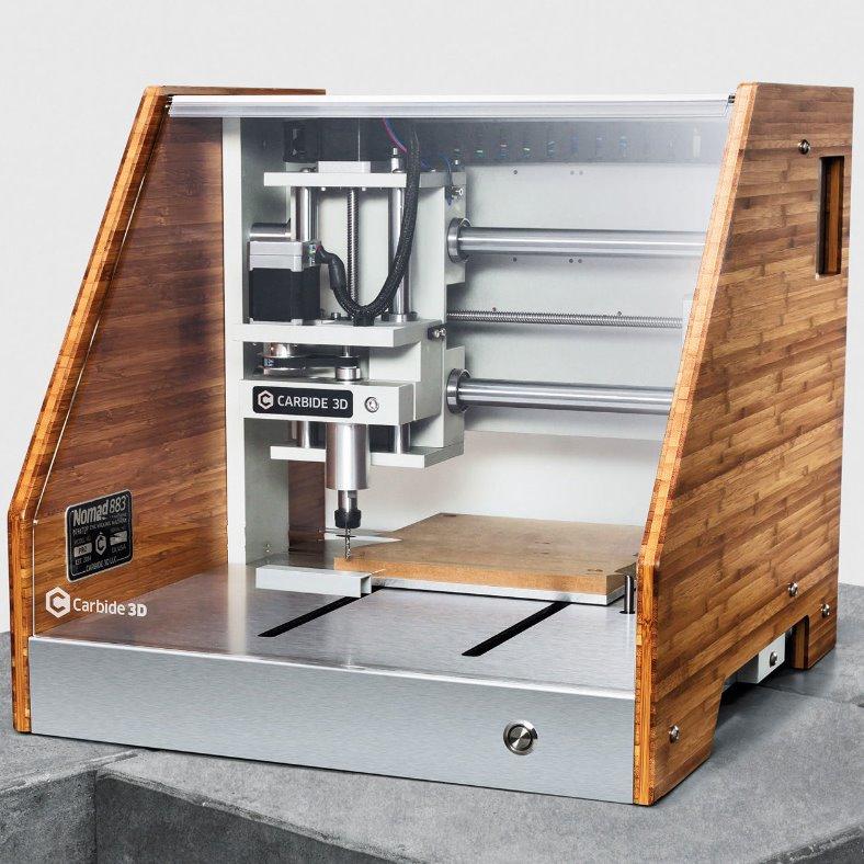 Nomad Pro Desktop CNC Mill_edited