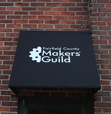 fairfield county makers guild
