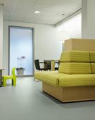 Allura PVC Waiting room A63714 LR