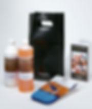Online-Shop für Pflege- und Reinigungmittl für Bodenbeläge un Parkett