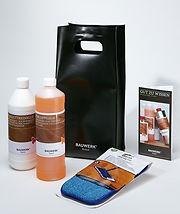 Online-Shop für Pflege- und Reinigungmittel für Bodenbeläge und Parkett