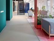 Liquid Design Korridor