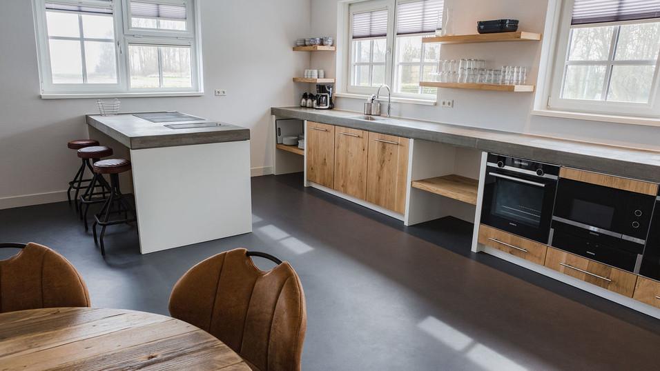 LiquidDesign Küche