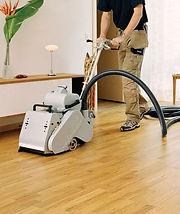 Bodenpflege Service wie Parkett schleifen, ölen und versiegeln