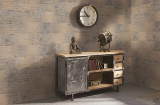 Amorim Kork Rustic Grey Brick int