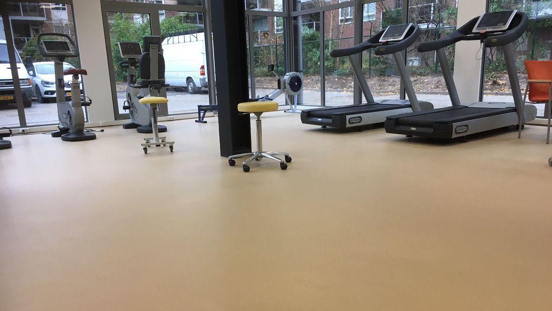 LiquidDesign Fitnessraum