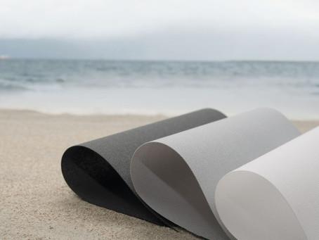 MHZ GREENSCREEN SEA-TEX Sonnenschutzgewebe