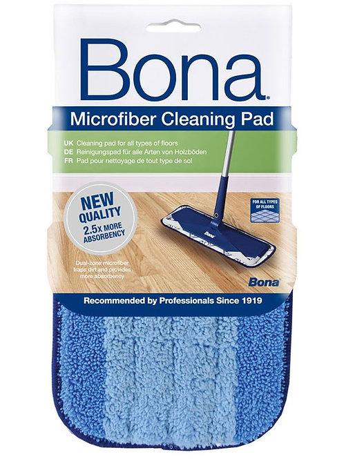 Mikrofaser Reinigungspad für Bona Spraymop