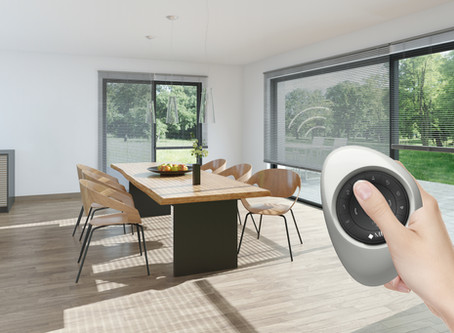 Smart Home-System PowerView®