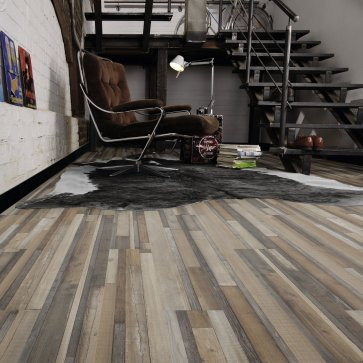 wimeo Industrial Style Raumbild LA014 Ja