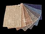 Teppich Muster in allen Farben und Forme