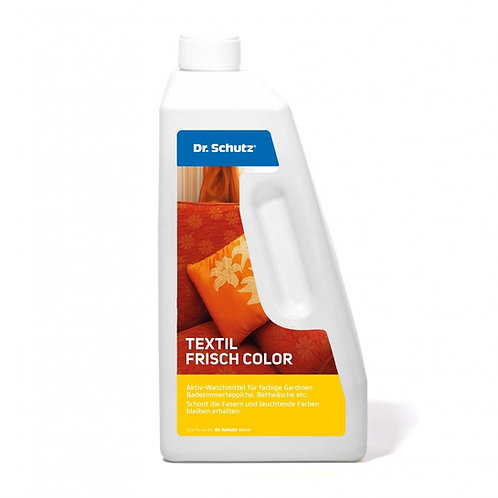 Dr. Schutz Textil Frisch Color