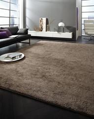 Teppich Charmy M1 braun