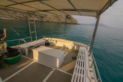 Samos Fishing Trips