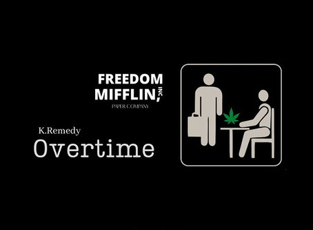 'Overtime' Video Release