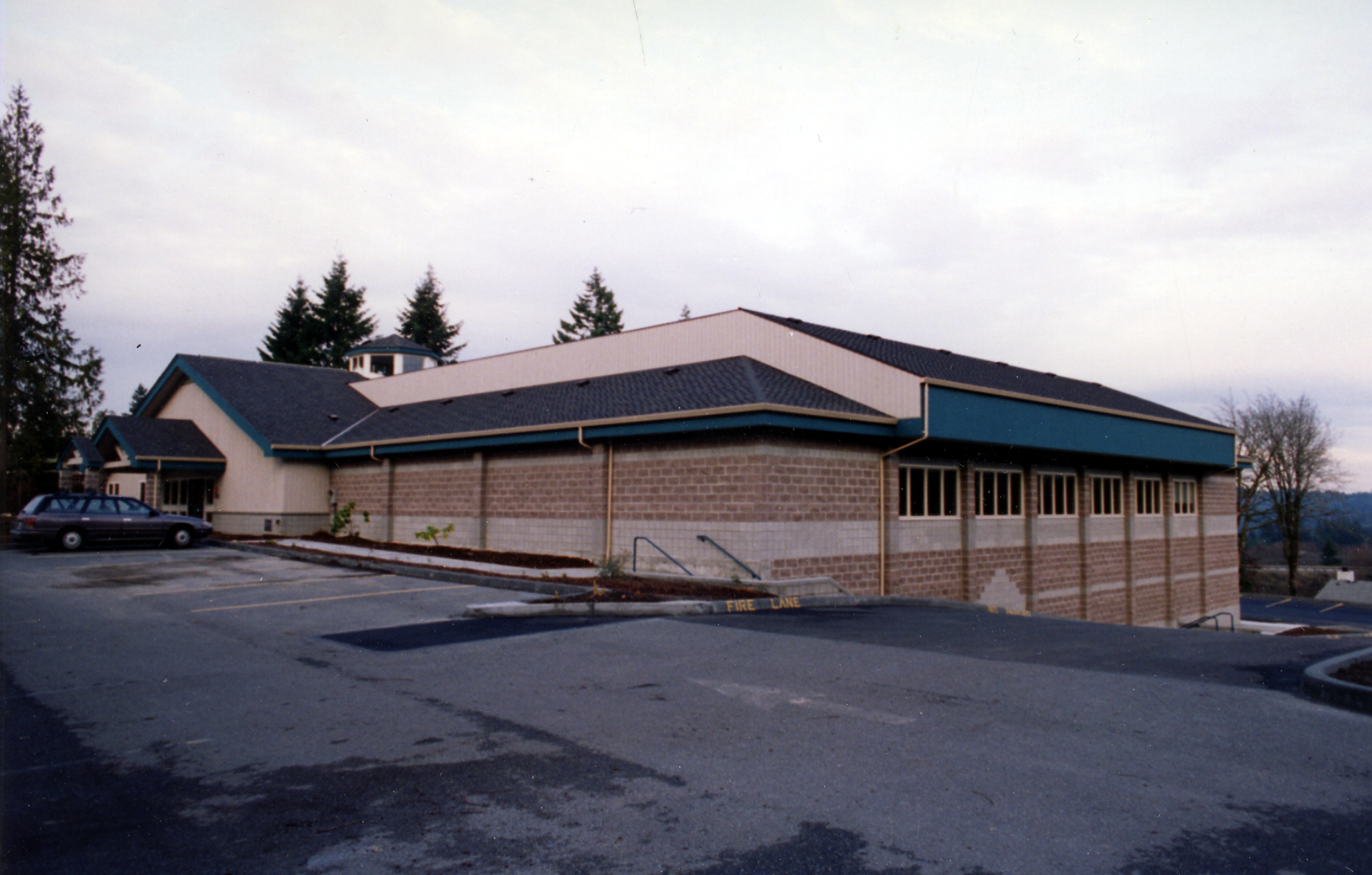 Gig Harbor Church