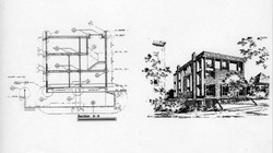 5 Unit Apartment Building in Seattle